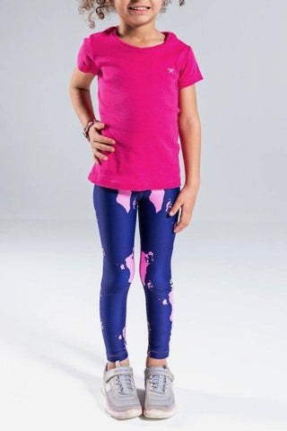 Shams 7/8 Legging