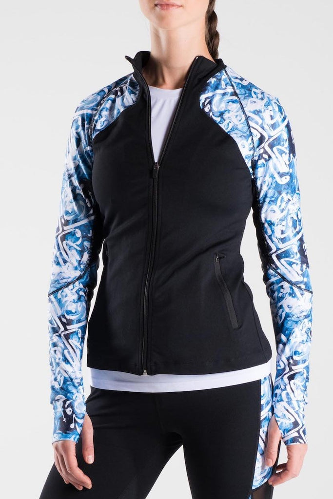 Arctic Rush Jacket
