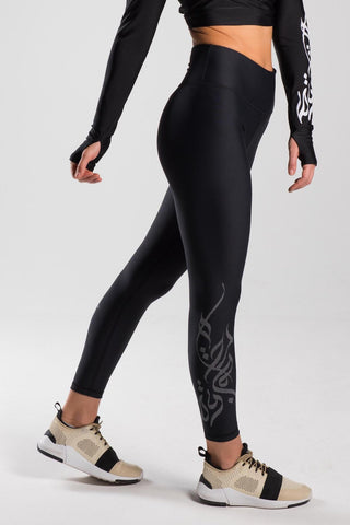 Bahrain Love Legging