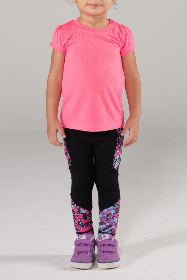 Milkshake Kids Legging