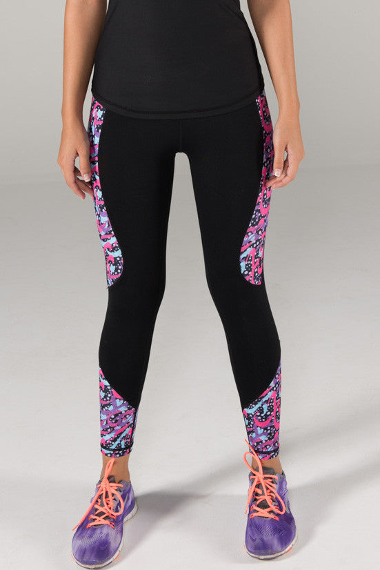 Milkshake Adult Legging