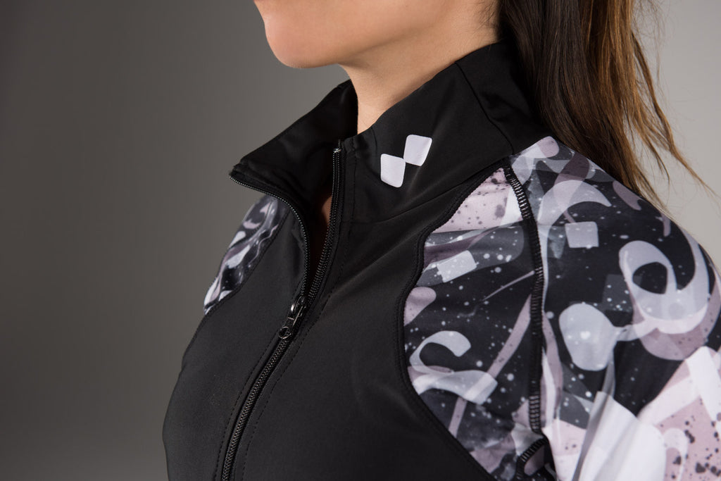 Mocha Galaxy Flex Jacket