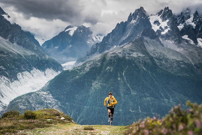 The Eight Best Trail Running Spots in the Country