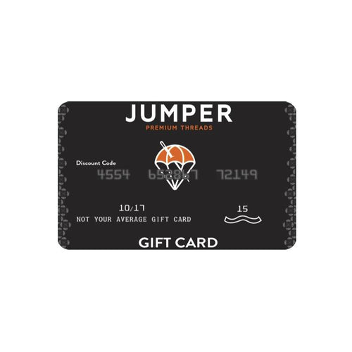 Gift Card - Digital Gift Card