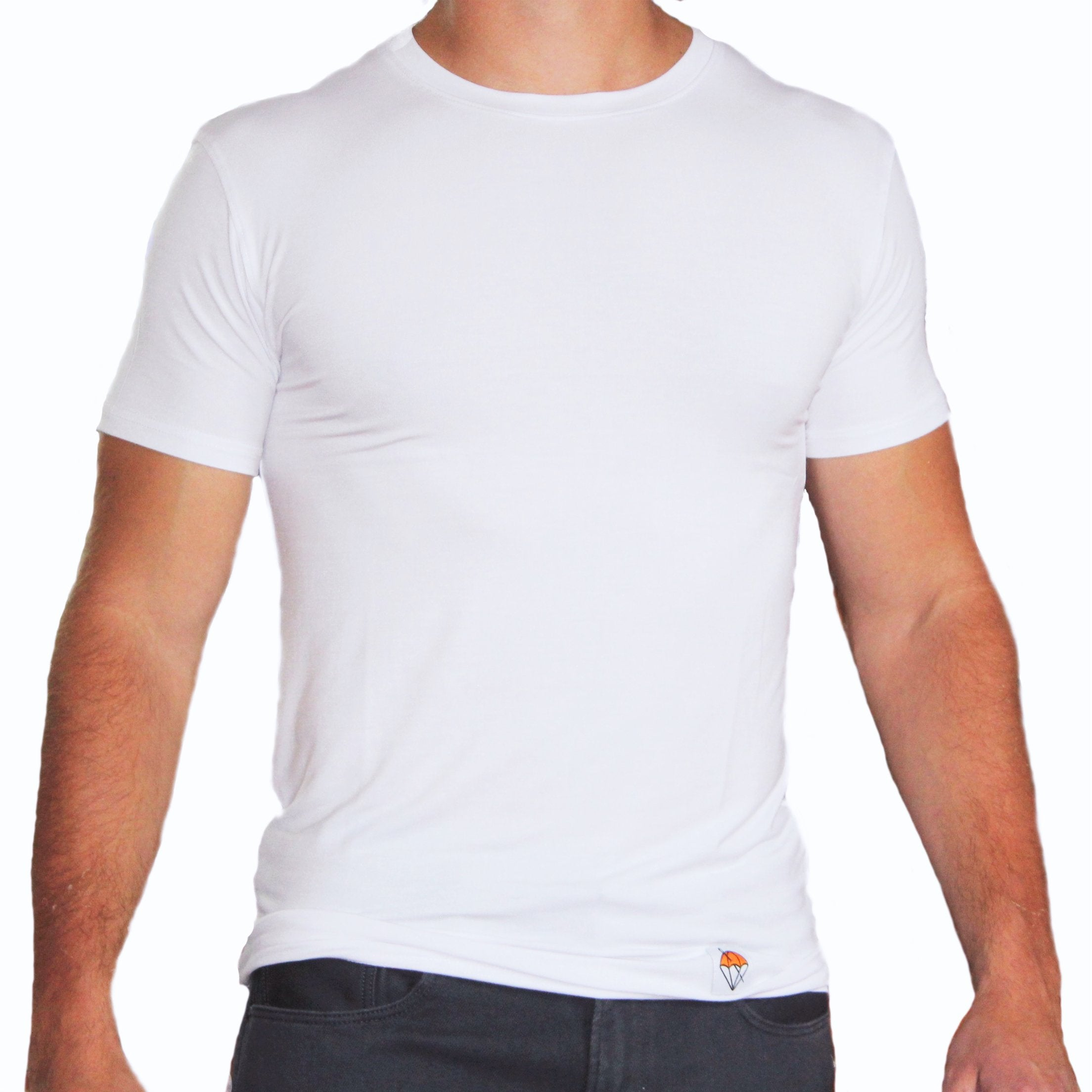 Shirts - Not Your Average Undershirt (CREW NECK)