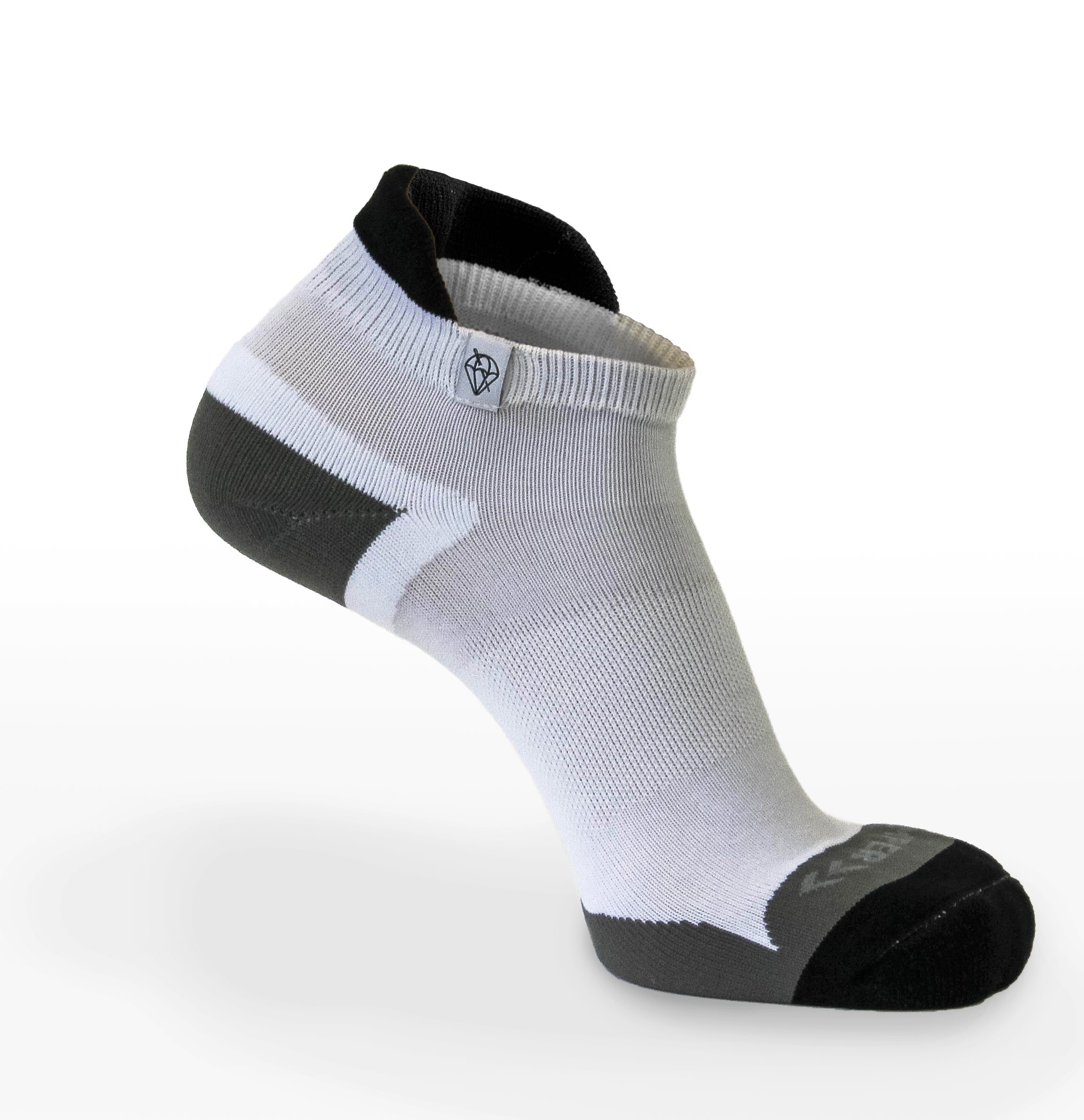 Socks - The Silver Series With BOUNCE