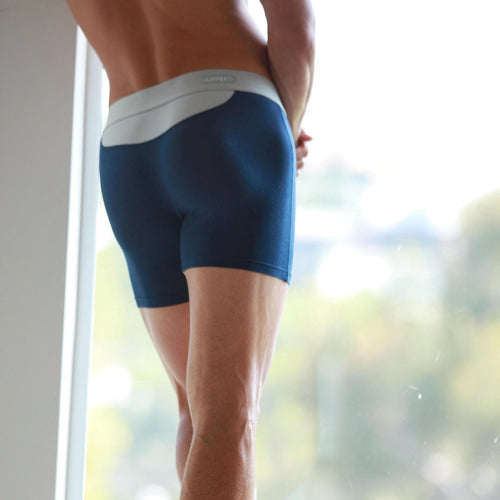 Underwear - Men's Boxer Briefs