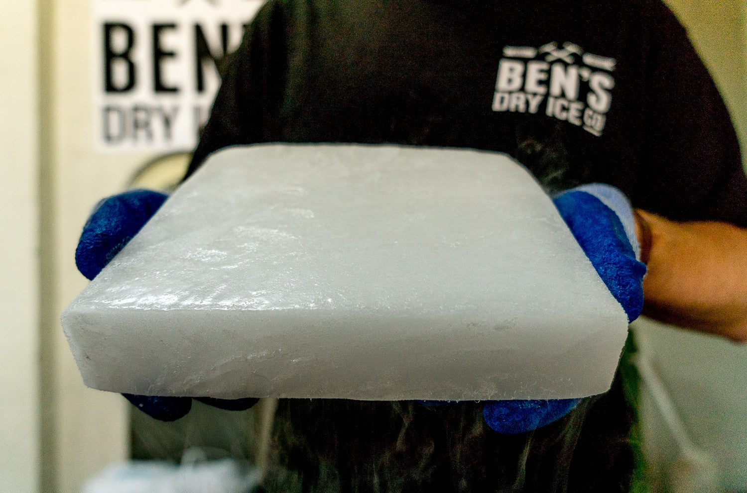 How Much Is A Pound Of Dry Ice