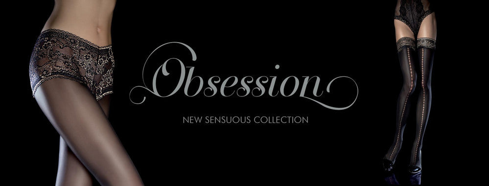 New sensuous collection