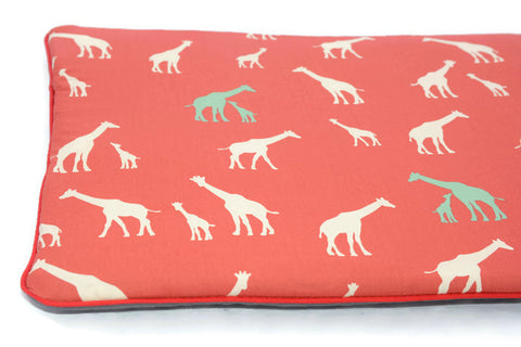 Flat Pillow for Newborn Baby. Oh! Organic Cotton!