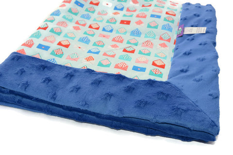 Baby Blanket - From Mommy with Love...