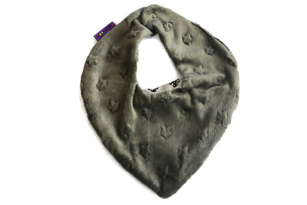 Super Soft Neckerchief in Skulls