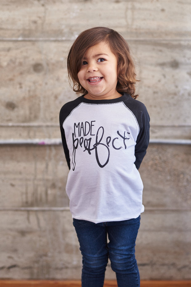 Made Perfect Raglan