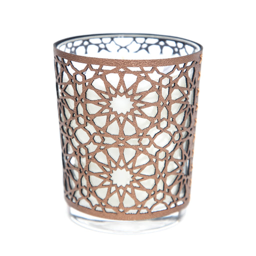 Royal Oud Arabesque Candle