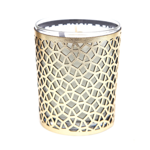 Arabesque Green Tea Candle