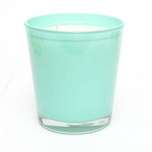 Green Tea Moroccan Candle