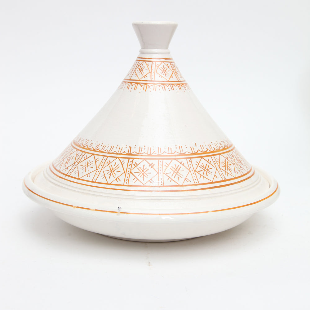 Atlas large tajine