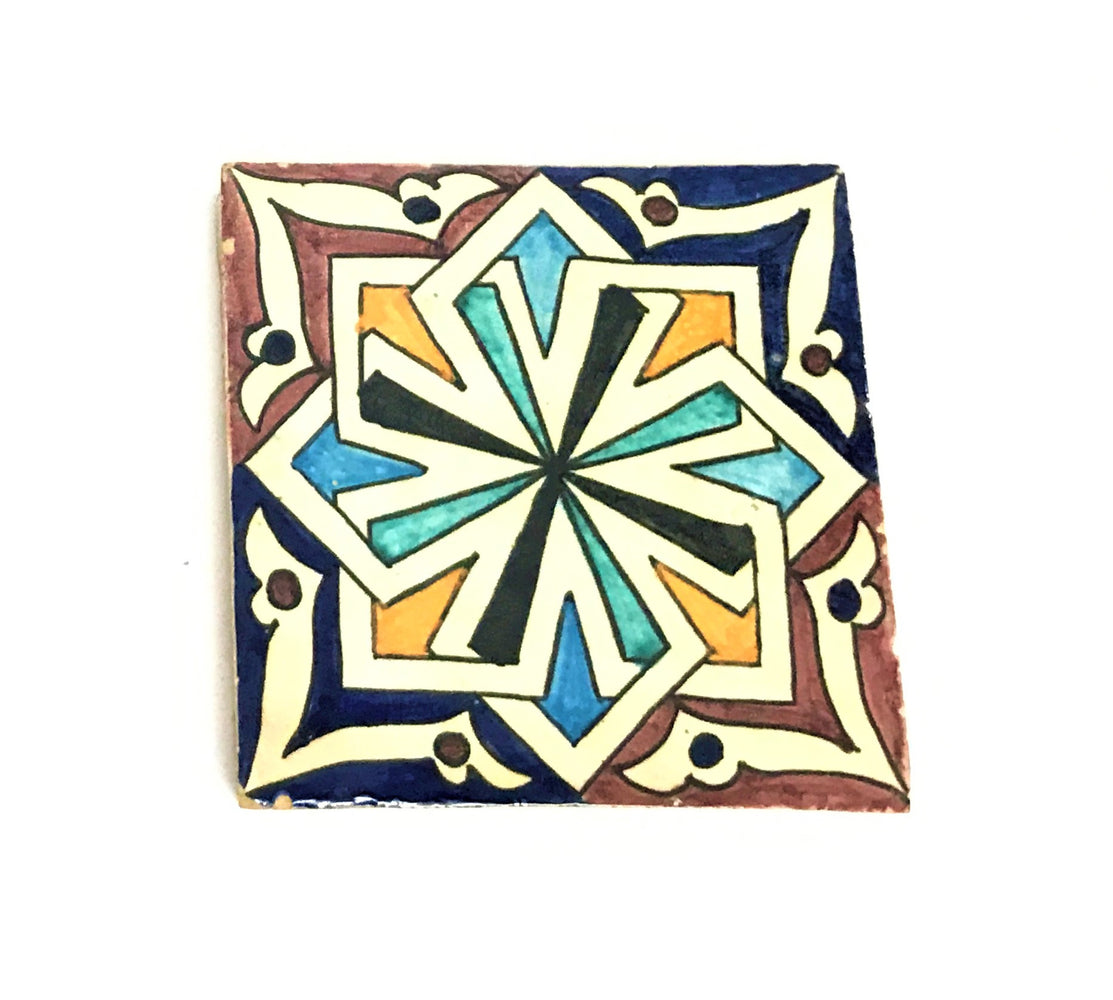 Decorative Tile