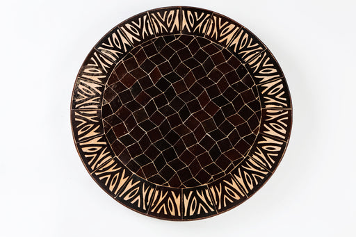 Fez Garden Mosaic Tile Table