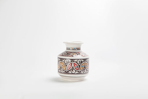 Moroccan Handmade Decorative Vase