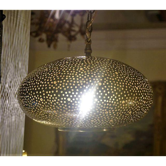 Small Moroccan Pendant Lighting