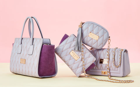 Homepage - SS16 - Diamond - Lavender :/collections/ss16-diamond-lavender