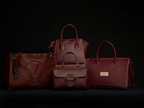 Homepage FW16 - Saffiano - Wine :/collections/fw16-saffiano-wine