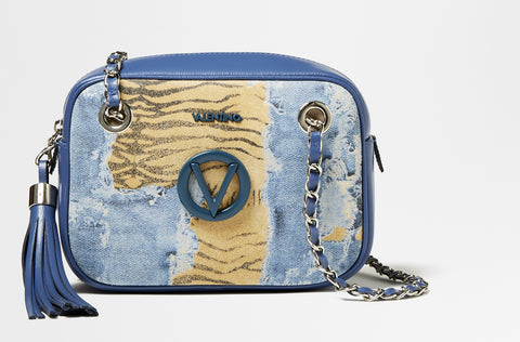 SS19 - Denim - Dalila - Blue - SS19 - Denim - Dalila - Blue