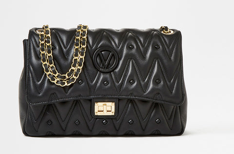 FW19 - New Diamond - Posh D - Black - FW19 - New Diamond - Posh D - Black