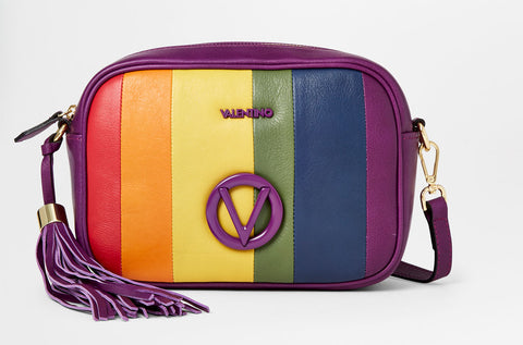 SS20 - Rainbow - Mia - Purple + Rainbow Flag - SS20 - Rainbow - Mia - Purple + Rainbow Flag