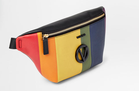 SS20 - Rainbow - Roi - Black + Rainbow Flag - SS20 - Rainbow - Roi - Black + Rainbow Flag