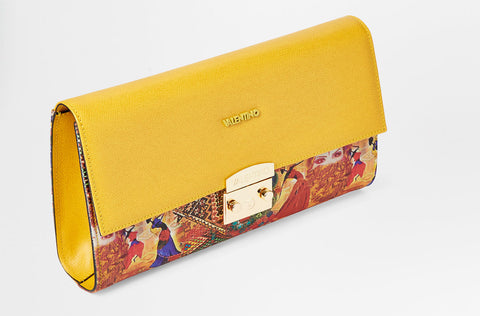 SS20 - Moresque - Cocotte - Mustard - SS20 - Moresque - Cocotte - Mustard