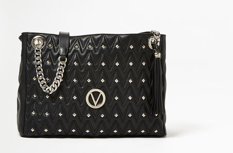SS18 - New Diamond - Vera - Black - SS18 - New Diamond - Vera - Black