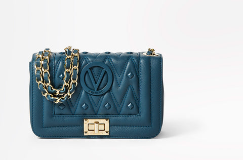 FW18 - New Diamond - Beatriz D - Ottanium Blue - FW18 - New Diamond - Beatriz D - Ottanium Blue