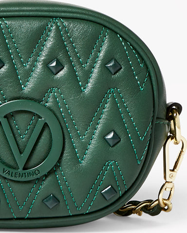FW18 - New Diamond - Arya D - Bottle Green - FW18 - New Diamond - Arya D - Bottle Green