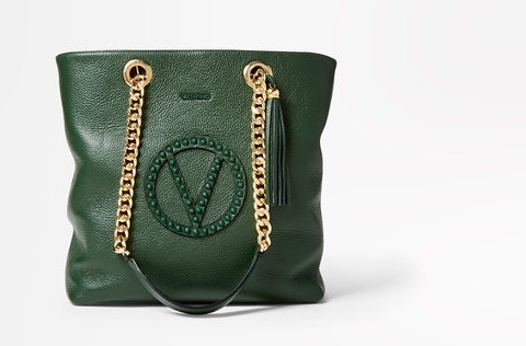 FW18 - Rock - Marylin Rock - Bottle Green - FW18 - Rock - Marylin Rock - Bottle Green