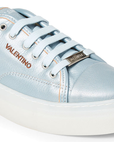 SS20 - Sneakers - Dalia Capra Lux - Light Blue - SS20 - Sneakers - Dalia Capra Lux - Light Blue