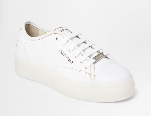 SS20 - Sneakers - Dalia Capra Lux - White - SS20 - Sneakers - Dalia Capra Lux - White
