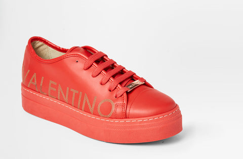 SS20 - Sneakers - Dalia Sauvage Laser - Red - SS20 - Sneakers - Dalia Sauvage Laser - Red