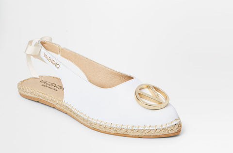 SS20 - Sandals - Haya - White - SS20 - Sandals - Haya - White