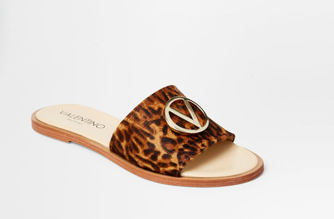SS20 - Sandals - Bugola - Animalier - SS20 - Sandals - Bugola - Animalier