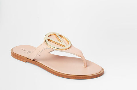 SS20 - Sandals - Edera - Rose Doree - SS20 - Sandals - Edera - Rose Doree