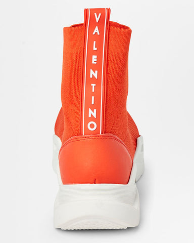 SS20 - Boots - Loto - Red - SS20 - Boots - Loto - Red