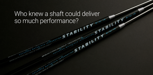 Breakthrough Golf Technology Shafts Now Available