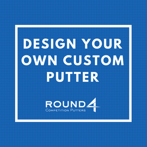 Custom 3DP Putter