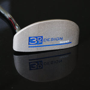 The Slider - 3DP Design
