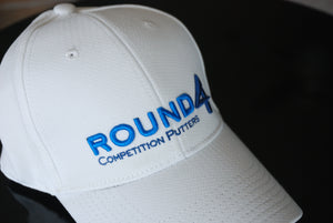 Round 4 Structured Hat