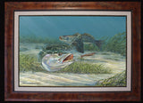 Fine Art - Spotted Sea Trout Pair