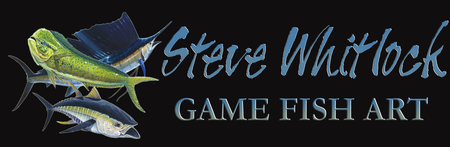 Steve Whitlock Game Fish Art Inc