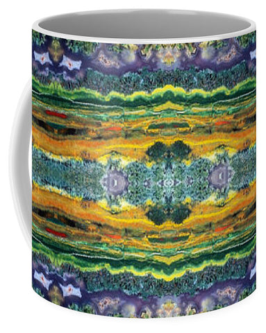 Earthly Purple One Home - Mug
